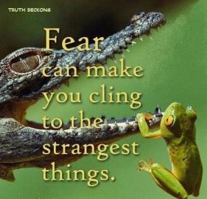 FEAR DAY 4